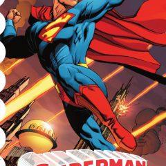 'Superman: Arriba en el Cielo', a la altura de los mejores