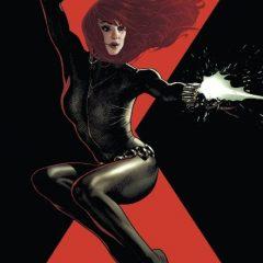 'Viuda Negra 1. Los lazos que unen', imparable Natasha