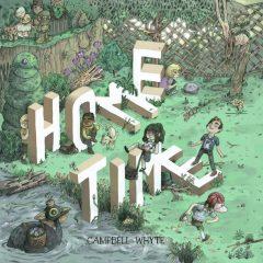 'Home Time', de niños perdidos y mundos por explorar
