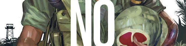 'Mister No Revolution: Vietnam', de giro en giro