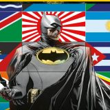 'Batman Inc.', el murciélago según Morrison