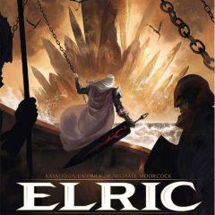 'Elric 4. La Ciudad de los Sueños', abrumadoramente épica