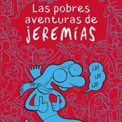 'Las pobres aventuras de Jeremías', Sattouf, en sus comienzos