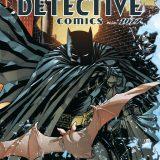 'Batman: Especial Detective Comics 1027', variado y de calidad