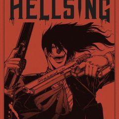 'Hellsing Edición Coleccionista Volumen 1', porque él lo vale