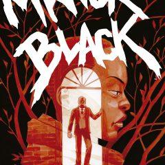 'Manor Black Volumen 1', Bunn y su chistera mágica