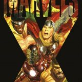 'Colección Marvels: Marvels X', cuando una idea loca funciona de 10