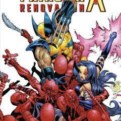 'Patrulla-X Renovación Volumen 3: Guerra Psíquica', entretenimiento contra todo pronóstico