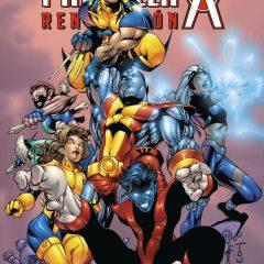 'Patrulla-X Renovación Vol. 4: Los Nuevos Hijos del Átomo', a lo clásico