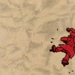 'Fax from Sarajevo', la obra maestra de Kubert
