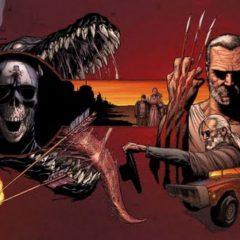 'El viejo Logan', venganza distópica