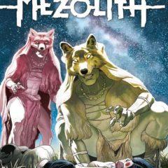 'Mezolith libro 2', hace 14.000 años…