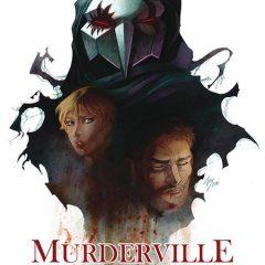 'Murderville', una historia de terror típica pero bien ejecutada