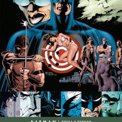 'Grandes Autores de Batman – Doug Moench y Paul Gulacy: Presa y Terror', recuerdos y más recuerdos