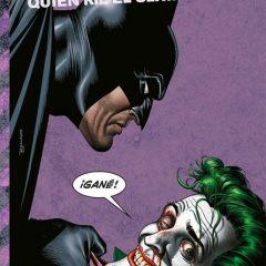 'Joker: Quien Ríe el Último Volumen 2', un poco de locura