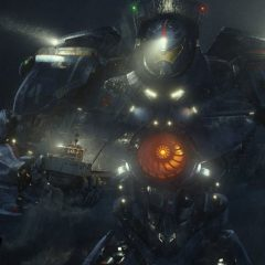 Pacific Rim: Guillermo del Toro San juega a las peleas de monstruos