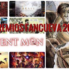 Premios Fancueva 2018