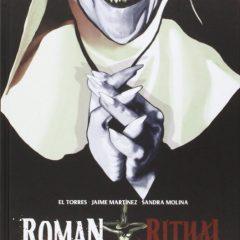 'Roman Ritual', Ave Satani