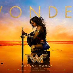 'Wonder Woman', correcto cambio de rumbo