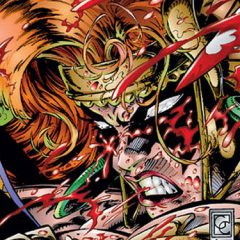 Neil Gaiman vuelve a Marvel con Angela ('Spawn') incorporada