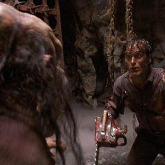 Sam Raimi prepara 'El Ejército de las Tinieblas 2'