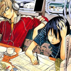 Bakuman: Lo que más y menos me gusta de este fabuloso manga