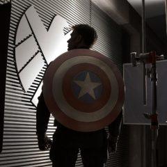 Comienza el rodaje de 'Capitán América 2'