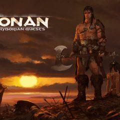 Conan: Hyborian Quests, un soplo de aire fresco al género de los dungeon crawler