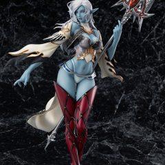 Dark Elf de Max Factory, Figuras que molan