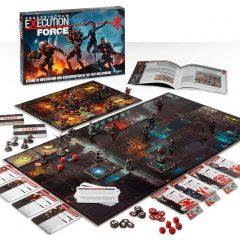 Assassinorum: Execution Force, el nuevo juego de mesa de Warhammer 40000 que NO deberías comprar