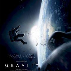 Gravity, teaser tráiler de lo nuevo de Alfonso Cuarón