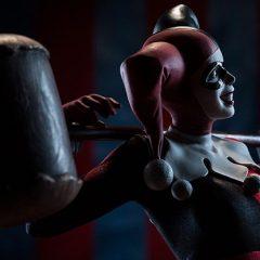 Harley Quinn, Figuras que molan