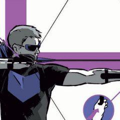 Ojo de Halcón se lleva cinco nominaciones a los Eisner 2013