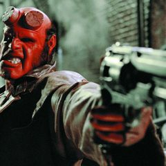 Ron Perlman se muere de ganas por hacer Hellboy 3