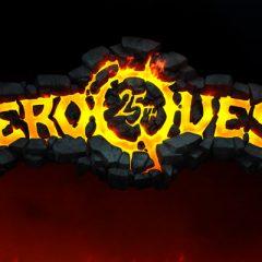 Heroquest Classic 25 aniversario se prepara para su lanzamiento en Kickstarter el próximo 22 de noviembre [Actualizado]