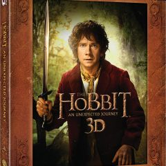 El hobbit: un viaje inesperado, la edición extendida que probablemente no necesitábamos pero compraremos