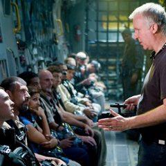 James Cameron expandirá el universo de Avatar con cuatro novelas escritas por Steven Gould