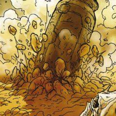 'Prophet: Remisión', el regreso del personaje por todo lo alto