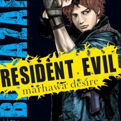 'Resident Evil: Marhawa Desire', festín de casquería