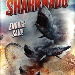 Sharknado, sí, Syfy ha tenido los huevos de hacer una película con tornados y tiburones
