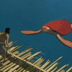 The Red Turtle, esta es la película de animación francesa co-producida por Ghibli