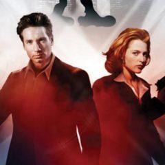 El equipo de 'Expediente X' se reúne en la Comic-Con para celebrar el 20º aniversario de la serie
