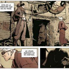 'Yokai 1: La conspiración Heike', de Sergio A. y Álex Sierra